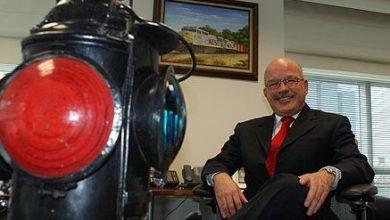 Photo of Ferrocarrileros alistan cabildeo en el congreso