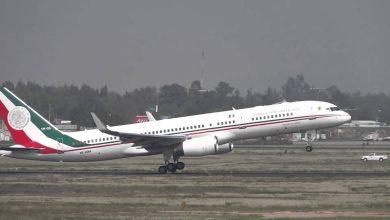 Photo of Peña se queda con nuevo avión presidencial, llegará en diciembre