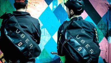 Photo of ¡Por fin! Uber lanza servicio de paquetería en EU