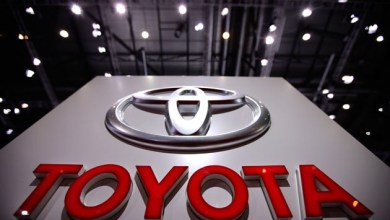 Photo of Toyota desbanca a Volkswagen en ventas mundiales
