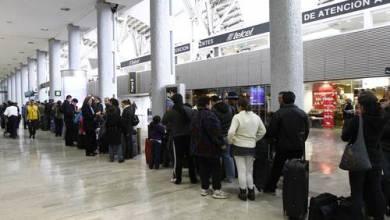 Photo of Tarifas de aerolíneas en el AICM son 60% más caras