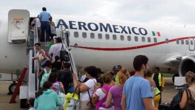 Photo of Aeroméxico volará a República Dominicana en marzo de 2016