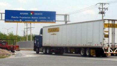 Photo of Firmarán hoy acuerdo para afianzar movimiento de carga