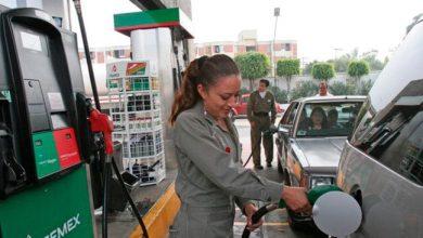 Photo of ¿Gasolina más cara o más barata a partir de enero de 2016?