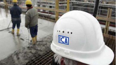 Photo of Lo de ICA es serio, pierde 25.7% en la semana en la BMV