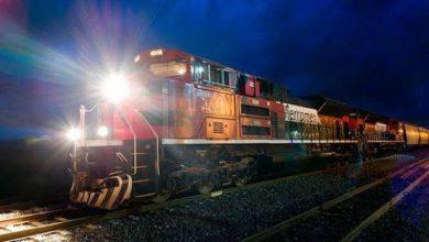 Photo of Ferromex inicia servicio crossborder de Silao a Memphis
