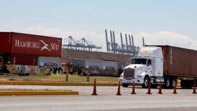 Photo of Lázaro Cárdenas mejora tiempos de despacho a camiones de carga