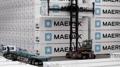 Photo of Maersk lanza al mercado sus contenedores fabricados en Chile