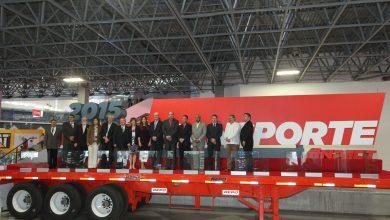 Photo of Se reúnen en Expotransporte para tener transporte más seguro