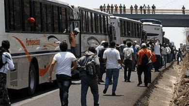 Photo of Vuelven a suspender corridas a Michoacán
