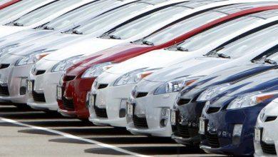 Photo of Caída en exportación de autos lastra balanza comercial de México