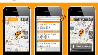 Photo of Ashton Kutcher invierte en la 'app' de transporte público Moovit