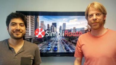 Photo of SimpliRoute, la startup que democratiza la inteligencia logística