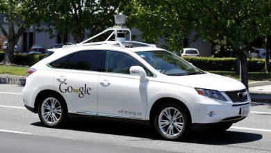 Photo of Quién tendrá la culpa cuando choquen los autos autónomos?