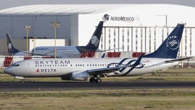 Photo of Aeroméxico da por enterada la oferta de Delta