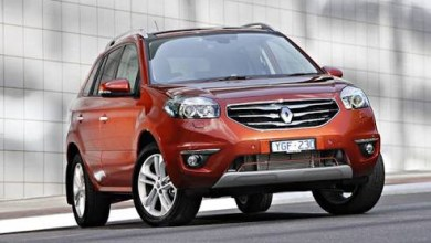 Photo of Renault vende cada vez menos en México