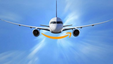 Photo of Amazon evalua comprar aviones de carga