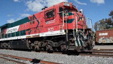 Photo of Cae inversión del gobierno para sector ferroviario en 34%