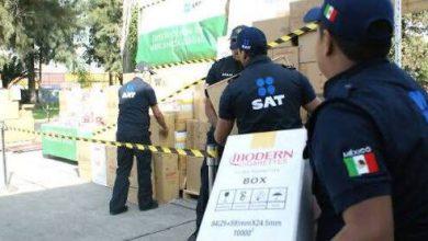 Photo of Cesan a 228 empleados de aduanas por corruptos