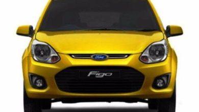 Photo of Ford propone a su Figo para Uber