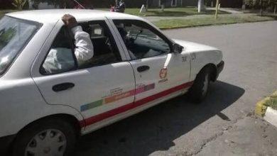 """Photo of Desde el 16 de enero, """"Hoy no circula"""" para taxis en Morelos"""