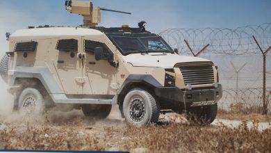 Photo of México avanza en producción de vehículos militares ligeros