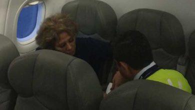 Photo of #ladyinterjet esposa de ex gobernador de Quintana Roo