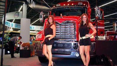 Photo of Venta de camiones en 2015 podría romper racha negativa de dos años