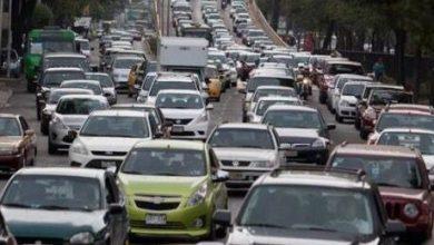 Photo of Medio millón de autos regresaron a las calles con cambios al hoy no circula