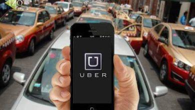 Photo of Uber va por el servicio de paquetería y mensajería