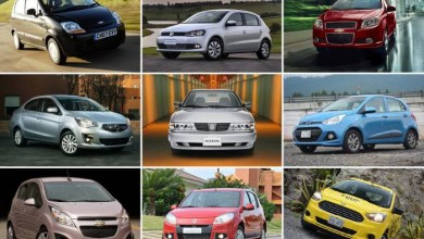 Photo of Conoce los modelos de automóviles más inseguros en México