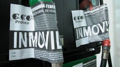 Photo of Ahora sí, cárcel a quienes vendan litros incompletos