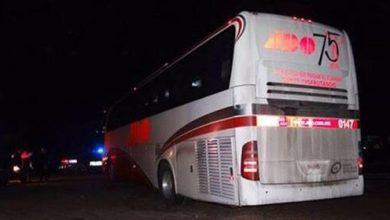 Photo of Asaltan a balazos a autobus ADO en Veracruz