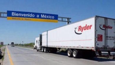 Photo of Ryder premia y reconoce a transportistas mexicanos