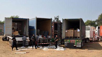 Photo of Registran cinco robos a tráileres por semana en Tamaulipas