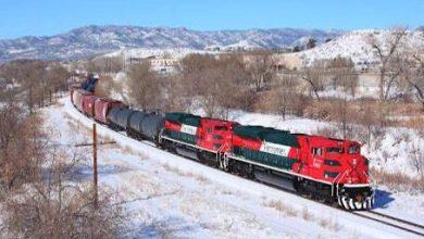 Photo of Ferromex aumenta el volumen de mercancías transportadas