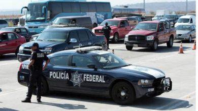 Photo of Canacar Yucatán estrecha lazos con la Policía Federal