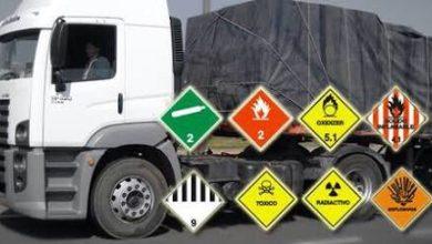 Photo of Publica SCT NOM-019 para transporte de residuos peligrosos