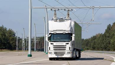 Photo of El camión-tranvía, la apuesta para transporte de carga sustentable
