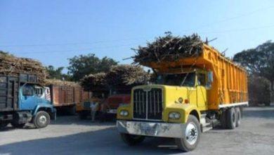 Photo of Los camiones cañeros, los más afectados por ley Capufe