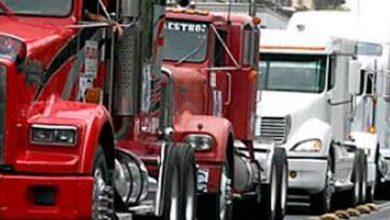 Photo of Inminente aumento en tarifas de transporte de carga: Canacar