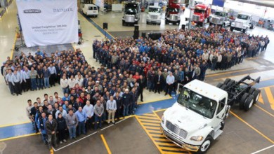 Photo of México se salva de despidos en Daimler Trucks