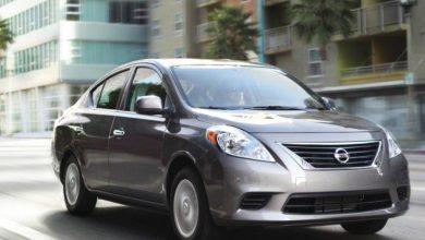 Photo of Estos son los 10 autos más vendidos en México durante el 2015