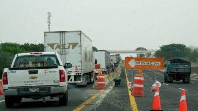 Photo of Cerrarán avenidas en Metepec por construcción de tren México-Toluca