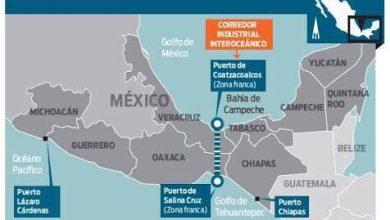 Photo of Incertidumbre sobre Corredor Transítsmico tras cancelación de SCT