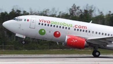 Photo of VivaAerobus inicia vuelos Cancún Puebla desde 650 pesos