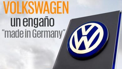 Photo of Costos de VW por 'dieselgate' se acercan a 30 mil mdd en EU