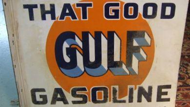 Photo of Gulf llega en julio con gasolina y lavandería