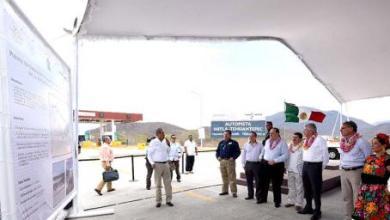 Photo of SCT saldría al rescate de ICA en carreteras