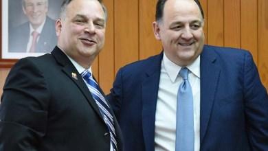 Photo of Crean comité para corredor comercial binacional con Arizona